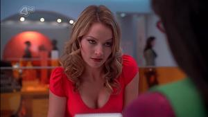 Becki Newton | Ugly Betty | Cleavage | HD 1080i | RS/MU