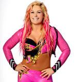Natalya Neidhart Pink & Black Attack Foto 257 (������ ����� ������ ��������  ���� 257)