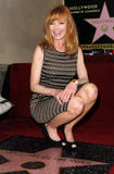 Марж Хелгенбергер, фото 505. Marg Helgenberger Hollywood Walk of Fame Induction Ceremony - January 23, 2012, foto 505