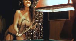 Tiffany Cache Nude
