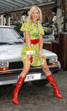 Nell Mcandrew 06 Ford Fiesta 30th Anniversary Launch Foto 251 (���� �������� 06 Ford Fiesta 30-����� ������� ���� 251)