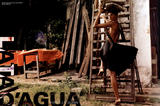 Gisele Bundchen - Vogue Brazil, January 2005