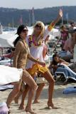 Victoria Silvstedt Club 55 in Saint Tropez - July 21 Foto 741 (�������� ��������� 55 ����� � ����-����� - 21 ���� ���� 741)