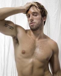 nude Corey model higgins
