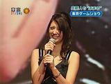 Leah Dizon & Aki Hoshino - Tokyo Game Show - Video (2007-09-20)