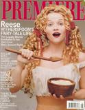 """Reese Witherspoon """"Premiere"""" Magazine 2001...."""