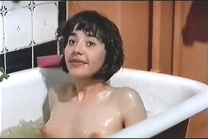 Anja Franke  nackt