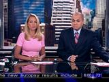 Carolyn Gusoff - NBC in NYC - The Rack - VERY Busty in Pink - VideoClip