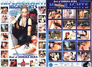 Inflagranti: Highlights – Best of Domina Hera
