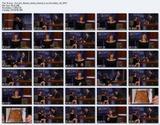 Autumn Reeser @ Jimmy Kimmel Live   November 30 2010