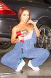 Кристин Мендоза, фото 98. Christine Mendoza, foto 98