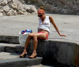 Eva Mendes - Pink Bikini Candids (LQ) Foto 347 (Ева Мендес - Pink Bikini Candids (ЛК) Фото 347)
