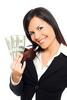 Th 92624 Mujer Dinero 122 442lo