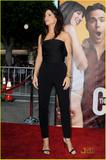 Sandra Bullock 'Change-Up' Premiere with Ryan Reynolds and Jason Bateman-(August 1) at the Regency Village Theatre in Los Angeles 2011