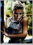 Scarlett Johansson Here's a fresh start. Foto 3 (Скарлет Йоханссен Вот начать новую жизнь. Фото 3)