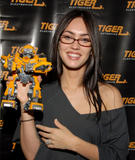 Megan Fox @ Tiger Electronics Celebrity Retreat