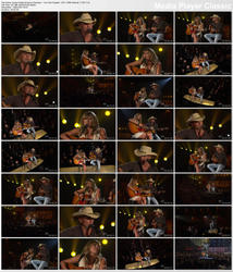 Grace Potter & Kenny Chesney ~ You And Tequila ~ 45th Annual CMA Awards 11/09/11 (HDTV)