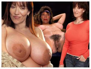 nude mature british porn star