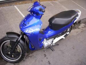 mi moto tuning 110