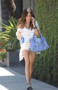 Ashley Tisdale- Leggy in Studio City 05/10/11- 10 HQ