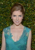 Alison Brie, Anna Kendrick, Brittany Snow - Ferretti And Vogue Limited Edition Collection 2013 Fashion Show And Dinner - Jan 10, 2013 (x8)