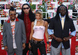Stacy Ferguson MTV Video Music Awards 2004 Foto 192 (Стэйси Фергюсон  Фото 192)