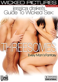 Wicked jessica drakes Threesomes Every Mans Fantasy