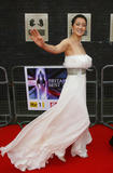 Gong Li @ Britain's Best 2008 Awards in London - May 18
