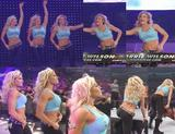 DVD Captures: Torrie Wilson @ Survivor Series 2007