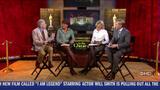 Diane Sawyer's Legs; GMA Show Caps Part 2